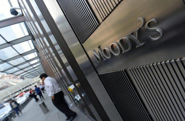 Moody's su banche italiane