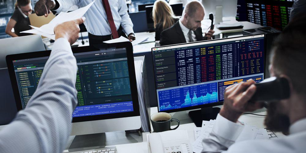 Mercati: la volatilità è tornata?