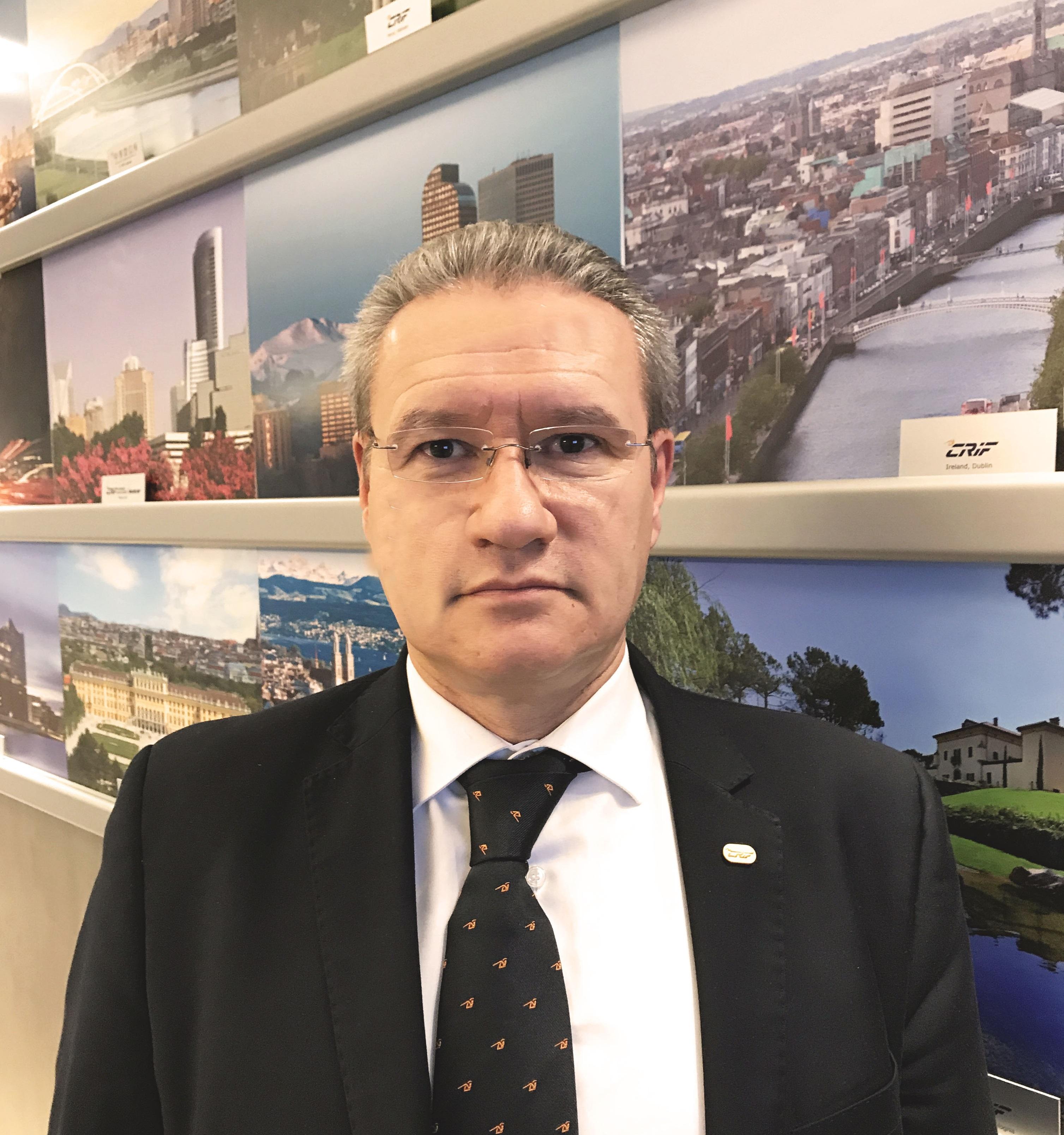 amministratore delegato moncler