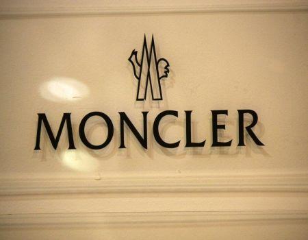 moncler target price