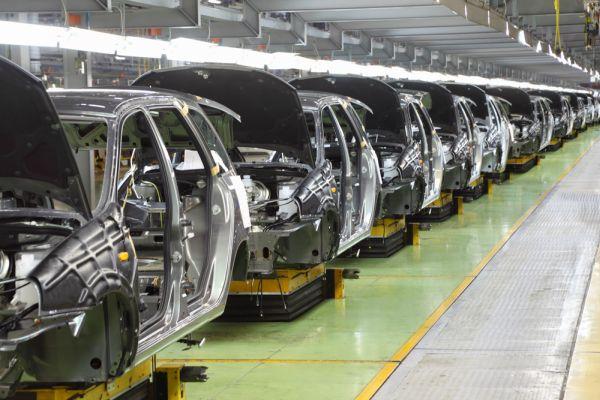Mercato auto Italia: a febbraio 2018 in calo dell'1,4%