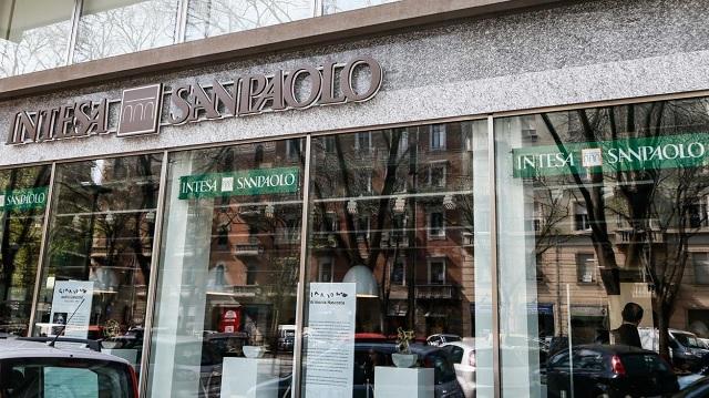24d97ed6a9 Intesa Sanpaolo conferma obiettivo utile 2018 e politica dividendi -  FinanzaOnline