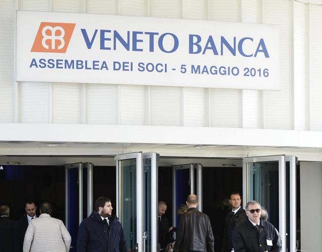 42c5299a7e Consob: oltre 2 milioni di euro di sanzioni per gli ex vertici di Veneto  Banca - FinanzaOnline