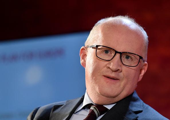 Philip Lane, capo economista della Bce
