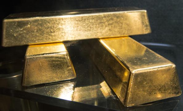 Febbre oro: boom di flussi negli ETF in tempi di COVID-19