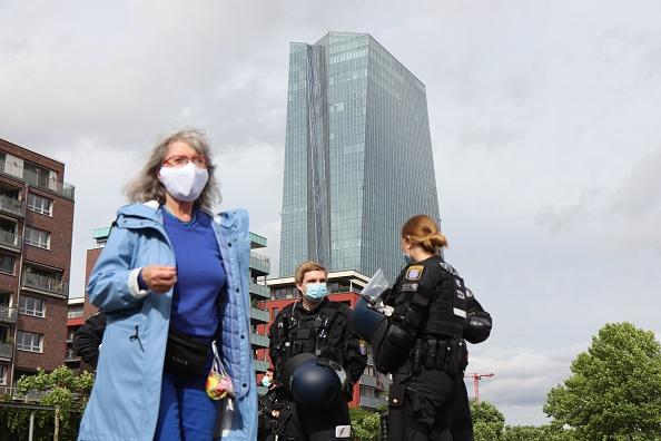 Bce proroga stop cedole ad azionisti da parte di banche Eurozona