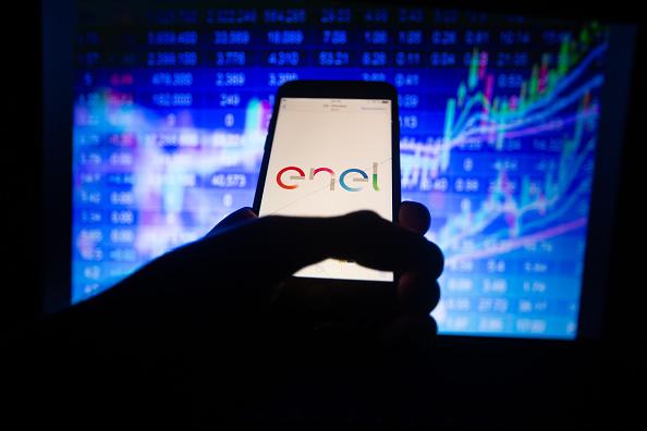 Enel, i suoi bond sostenibili sotto la lente dopo l'annuncio della Bce sugli SLB bond
