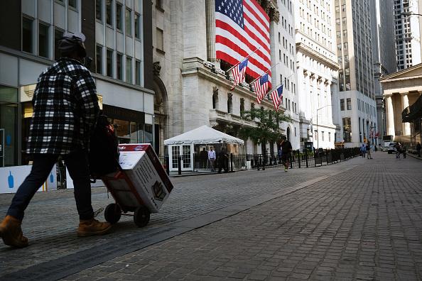 Settembre da dimenticare: Facebook Amazon Apple Google & Co mettono in crisi Wall Street