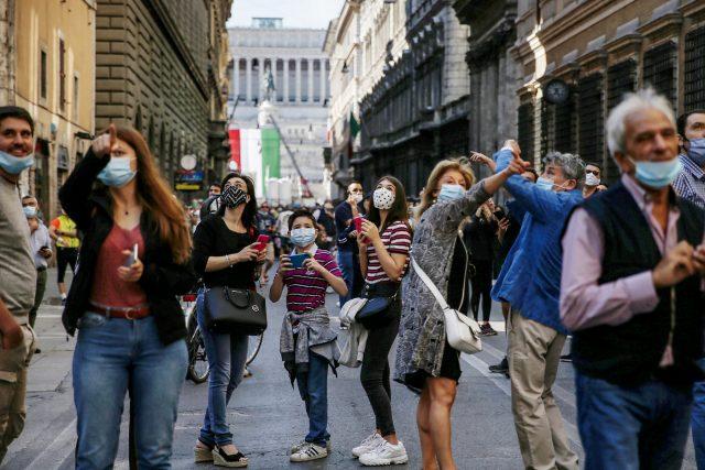Ex Fmi Desmond Lachman ha da sempre lanciato alert sul 'caso Italia', alle prese con un debito pubblico a suo avviso ormai insostenibile