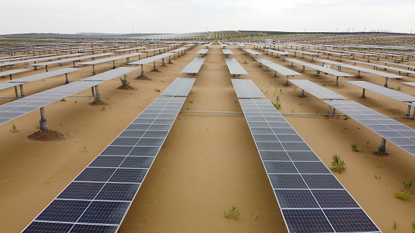 L'Agenzia Internazionale di energia prevede che nel post COVID-19 il re dell'energia nei mercati dell'elettricità sarà l'energia solare