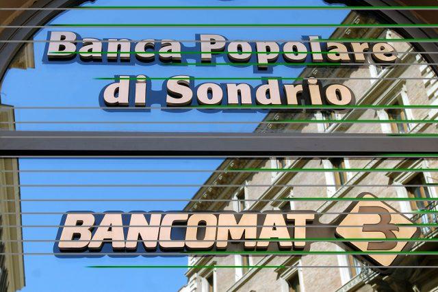 E' las Popolare di Sondrio la preda perfetta tra le banche italiane? Qualcuno ipotizza nozze a tre con Bper e Banco BPM