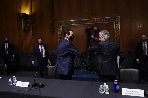 Il segretario al Tesoro Usa Steven Mnuchin ha chiesto alla Fed di lasciar scadere molti dei programmi di emergenza lanciati per contrastare gli effetti della pandemia COVID, inclusi gli assist ai corporate bond