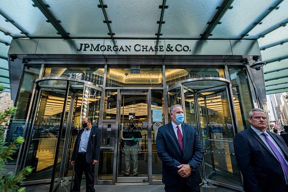 Gli strategist di JP Morgan parlano di Nirvana per Wall Street grazie al mix vittoria Joe Biden-no Blue Wave e vaccino Pfizer