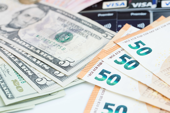 Goldman Sachs rimuove euro dalla lista delle valute outperform sul dollaro