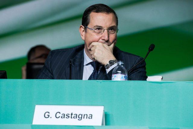 Giuseppe Castagna, AD di Banco BPM, si dice molto disponibile a vagliare operazioni di fusioni. Titolo giù a Piazza Affari, soffre anche la sposa perfetta Bper