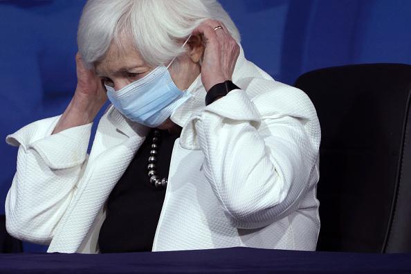 Covid-19 in Usa. Il prossimo segretario al Tesoro Usa Janet Yellen teme nuove devastazioni in economia Usa