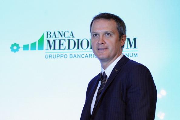 Massimo Doris, numero uno di Banca Mediolanum. La decisione della Bce sui dividendi è un paradosso per il risparmio gestito