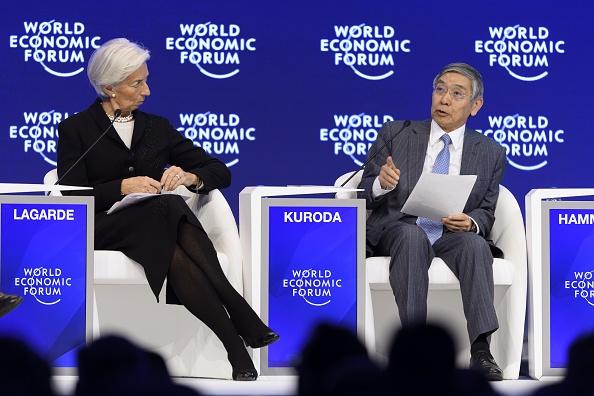 Japanification sempre più in atto in Eurozona. La Bce di Christine Lagarde sta nazionalizzando il mercato dei bond euro?