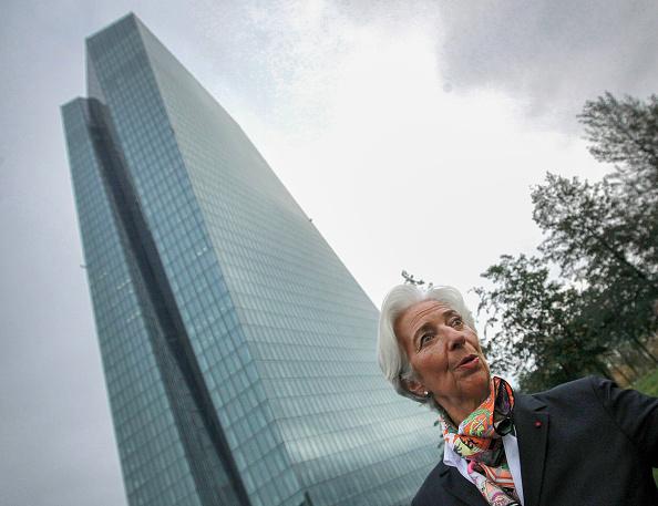 La Bce di Christine Lagarde sfida la speculazione. BTP blindati anche con crisi di governo