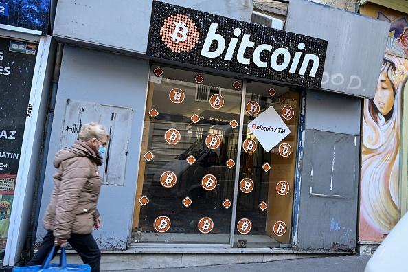 Bitcoin -21% in due giorni, perdita record da marzo, dalle giornate di shock pandemia