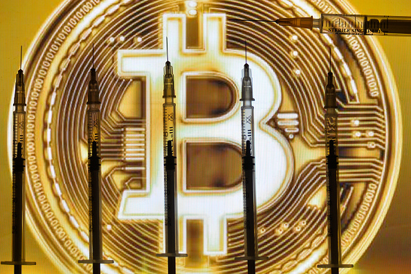 Bitcoin da urlo, per l'ex goldman sachs potrebbe volare fino a $1 milione