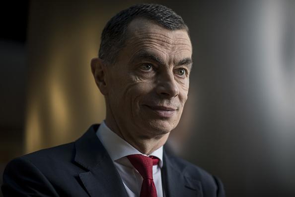 Jean Pierre Mustier lascia la carica di amministratore delegato di UniCredit oggi, 11 febbraio 2020, dopo la pubblicazione dei risultati di bilancio della banca