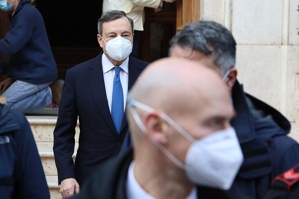 Secondo l'Ue il PIl italiano non tornerà a livelli pre pandemia Covid neanche entro fine 2022. Si spera nel Recovery Fund e nell'effetto Mario Draghi