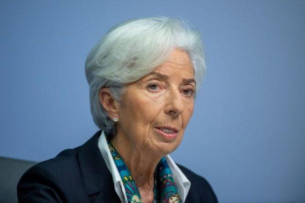 Christine Lagarde sfida i mercati sul PEPP: possono testarci quanto vogliono.