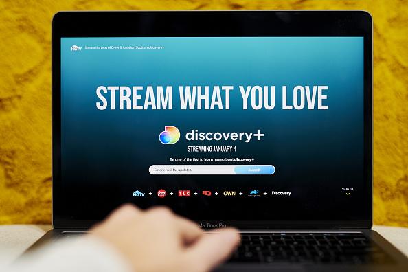Discovery Plus è il servizio di streaming che è stato lanciato lo scorso 4 gennaio da Discovery, anche in Italia