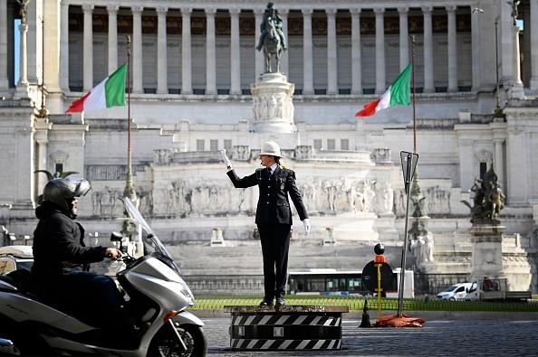 Prometeia parla dell'occasione italiana di rimettersi in pari con altri paesi Eurozona