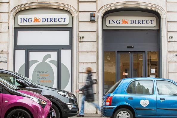 ING chiuderà tutti i suoi ATM e casse automatiche in Italia: addio al contante