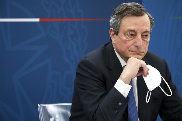 Mps-UniCredit, cosa bolle in pentola? La risposta di Mario Draghi alla domanda sul dossier