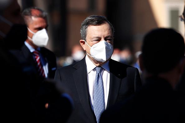 Secondo gli analisti di Credit Suisse, il Draghi Effect durerà ache quando Super Mario non sarà più presidente del Consiglio