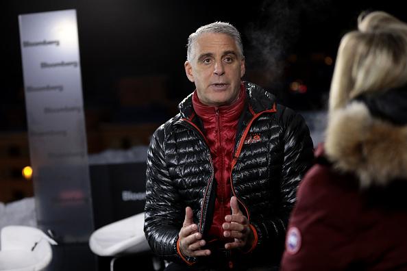 Andrea Orcel: FT cita come sfide immediate dell'ad di UniCredit il caso Mps e le polemiche sul maxi stipendio da 7,5 milioni di euro