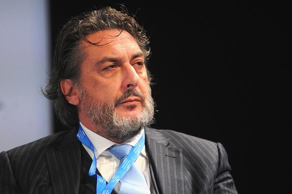 Carlo Cimbri, numero uno di UniPol, che ora punta a salire al 9,5% di Pop Sondrio. Obiettivo finale: M&A tra la popolare e Bper?