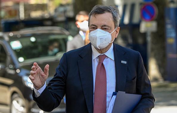 Anche per il governo Draghi UniCredit rimane l'opzione preferita per Mps
