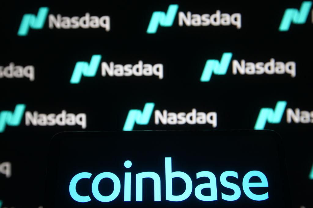 coinbase criptovalute