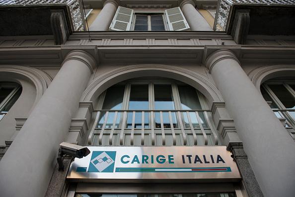 In questo risiko bancario del made in Italy è Carige la preda più ambita?