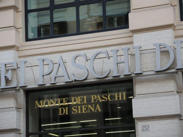 In audizione alla commissione parlamentare sulle banche, l'AD di Mps Guido Bastianini ha affermato che il fabbisogno di capitale è inferiore al previsto