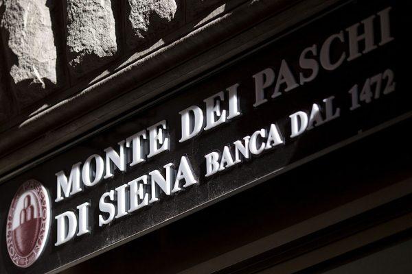 Mps rischia nuova ricapitalizzazione precauzionale da parte del Tesoro, dopo quella di 5,4 miliardi del 2017?