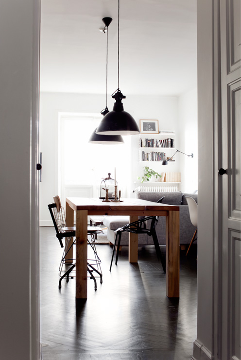 Stile Nordico 43 Pictures to pin on Pinterest