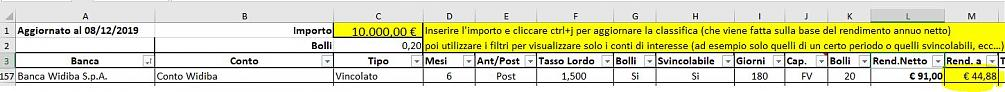 "Conto corrente ""Widiba"" di Wise Dialog Bank - Cap. XVIII [FAQ: Post #1]-cattura.jpg"