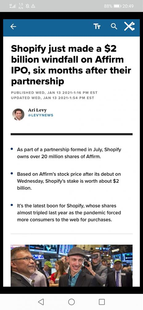 IPO Affirm Holding, fintech (AFRM)-screenshot_20210113_204945_org.stocktwits.android.activity.jpg